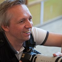 Portrait of a photographer (avatar) Дмитрий Теперкин (Dmitry Teperkin)