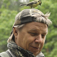 Portrait of a photographer (avatar) Юрий Соколков