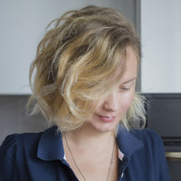 Portrait of a photographer (avatar) Йоко Смирнова (Yoko Smirnova)
