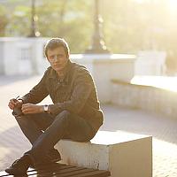 Portrait of a photographer (avatar) Константин Кузнецав (Konstantyn Kuznetsov)