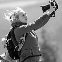 Portrait of a photographer (avatar) Шуть Ольга (Olga Shut)