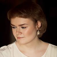 Portrait of a photographer (avatar) Анастасия Зубкова (Anastasia Zubkova )