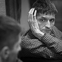 Portrait of a photographer (avatar) Сергей Фатин