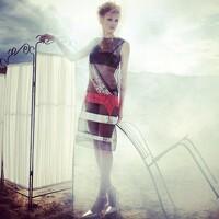 Portrait of a photographer (avatar) librechatte