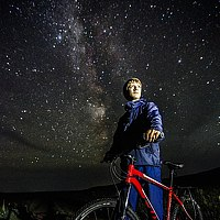 Portrait of a photographer (avatar) Франчук Антон (Franchuk Anton)