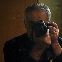 Portrait of a photographer (avatar) Гусейнов Октай