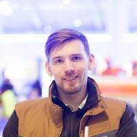 Portrait of a photographer (avatar) Крепких Сергей (Sergey Krepkikh)