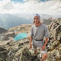 Portrait of a photographer (avatar) Копычко Михаил