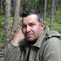 Portrait of a photographer (avatar) Александр Курносов (Alexander Kournossov)