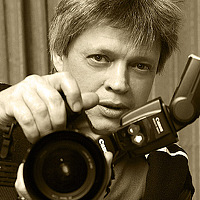 Portrait of a photographer (avatar) Александр Борисенко