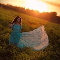 Portrait of a photographer (avatar) Макеичева Анна (Makeicheva Anna)