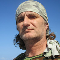 Portrait of a photographer (avatar) bucanero