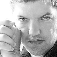 Portrait of a photographer (avatar) Олег Илих