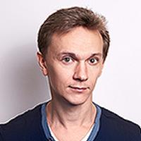 Portrait of a photographer (avatar) Lanzay (Prokofiev Konstantin)