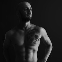 Portrait of a photographer (avatar) Putilov Denis