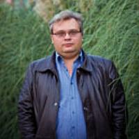 Portrait of a photographer (avatar) Андрей Шахов