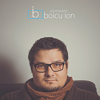 Portrait of a photographer (avatar) Ion Boicu (Boicu Ion)
