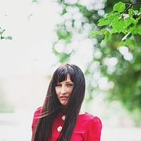 Portrait of a photographer (avatar) Юлия Новикова (Yulia Novikova)