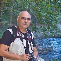 Portrait of a photographer (avatar) Илья Вольгуст (Ilia Volgust)