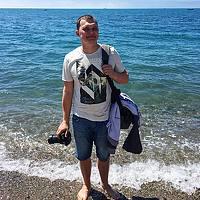 Portrait of a photographer (avatar) Виктор Баштовой (Victor Bashtovoy)
