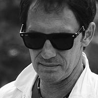 Portrait of a photographer (avatar) Andrew Lucas