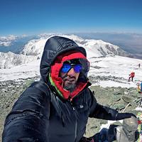 Portrait of a photographer (avatar) Коновалов Александр (Aleksandr Konovalov)