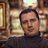 Portrait of a photographer (avatar) Андрей Кобыща