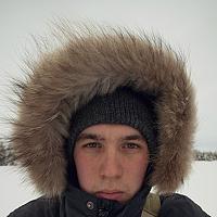 Portrait of a photographer (avatar) Filipov Maksim