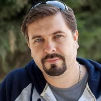 Portrait of a photographer (avatar) Денис Свечников (Denis Svechnikov)