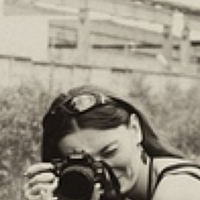 Portrait of a photographer (avatar) Яриловец Ярина (Yarina Yarilovets)