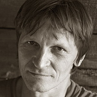 Portrait of a photographer (avatar) Анатолий Кудрявцев (Anatoly Kudriavtsev)
