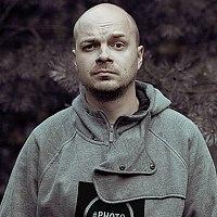 Portrait of a photographer (avatar) Борис Бугаев (Boris Bugaev)