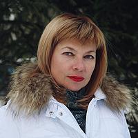Portrait of a photographer (avatar) Снежана