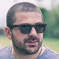 Portrait of a photographer (avatar) Nikolozi Meskhi (Nikoloz Meskhi)