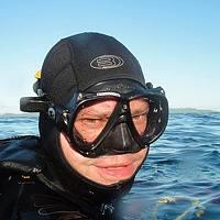 Portrait of a photographer (avatar) Denis (Denis Skobelkin )
