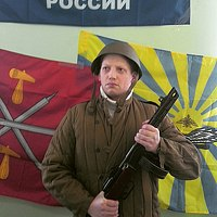 Portrait of a photographer (avatar) Гарбузов Илья (Ilya Garbuzov)
