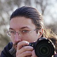 Portrait of a photographer (avatar) Nidhogg