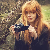 Portrait of a photographer (avatar) Tatyana Forever