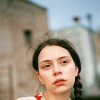 Portrait of a photographer (avatar) Sanica