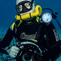 Portrait of a photographer (avatar) Алексей Зайцев (Alexey Zaytsev)