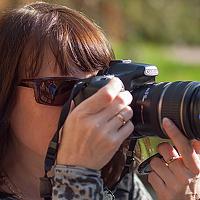 Portrait of a photographer (avatar) Хвостенко Галина (Галина Хвостенко)