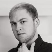 Portrait of a photographer (avatar) Андрей