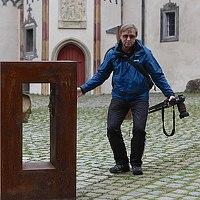 Portrait of a photographer (avatar) СПИРИДОНОВ НИКОЛАЙ ( SPIRIDONOV NIKOLAY)