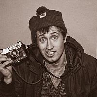 Portrait of a photographer (avatar) Настоящий Фотокретин