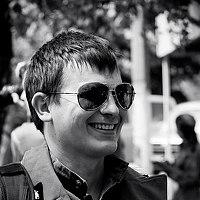 Portrait of a photographer (avatar) Ветошкин Евгений (Vetoshkin Evgeniy)