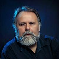 Portrait of a photographer (avatar) александр осадчук (aleks osadchuk)