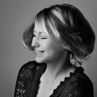 Portrait of a photographer (avatar) Nailia (Nailia Schwarz)