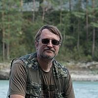 Portrait of a photographer (avatar) Николай Ляпин (Nikolay Lyapin)