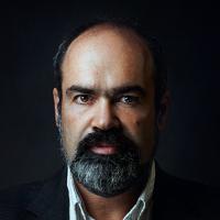 Portrait of a photographer (avatar) Zachar