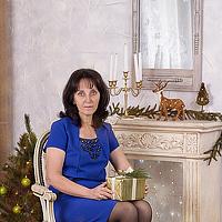 Portrait of a photographer (avatar) Римма Алеева (Rimma Aleeva)